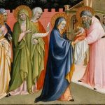 Come and Sing Evensong for Candlemas