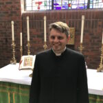 Fr William's First Mass – Sunday 27 September 5pm