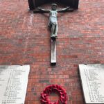 Remembrance Sunday – 8 November 2020